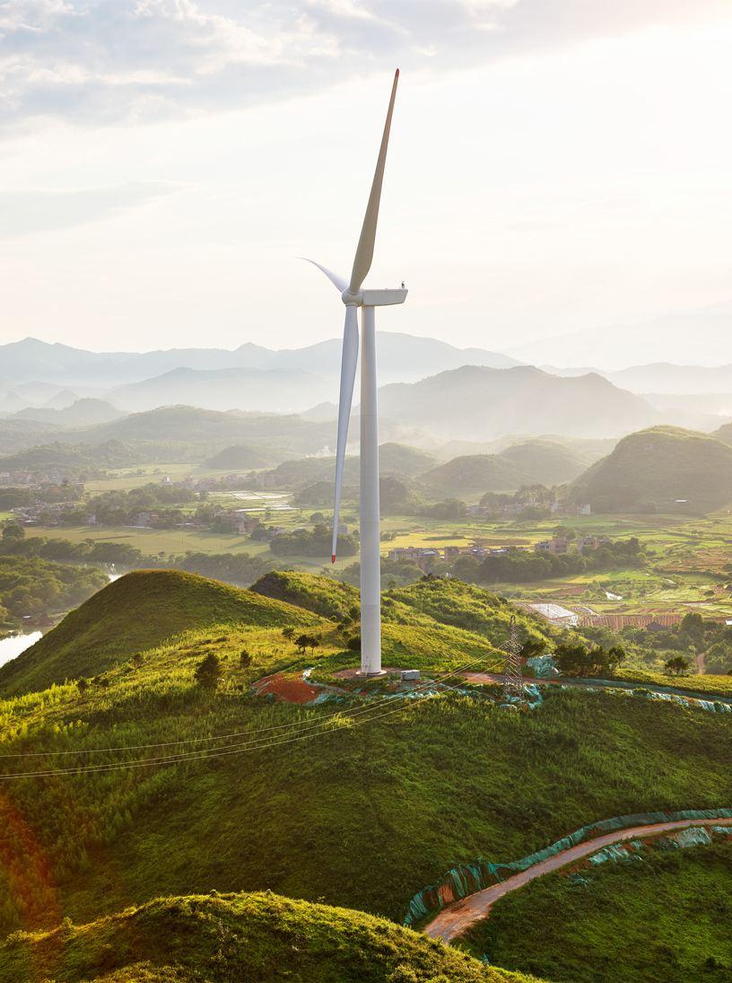 蘋果與其供應商將在華投3億美元開發可再生能源項目