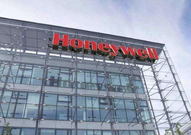 霍尼韦尔支持重庆智能化建设