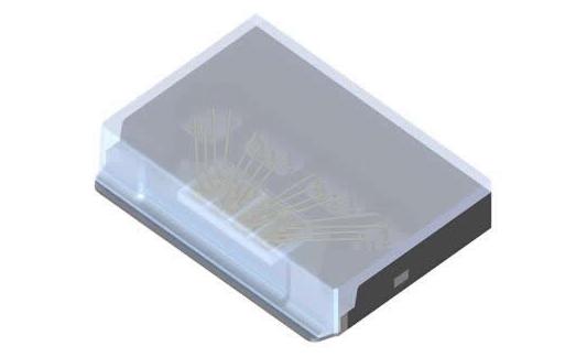 欧司朗推出两款大功率红外激光器,让激光雷达看得更远更清楚