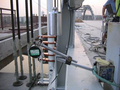 橋梁安全不可忽視 傳感器技術助力橋梁健康監測