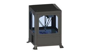 3D视觉混联六轴检测系统研发成功