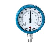 艾默生无线压力表助力油井监测现代化和安全性提升