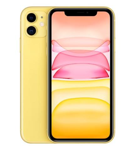 iPhone11自研芯片使生活更智能