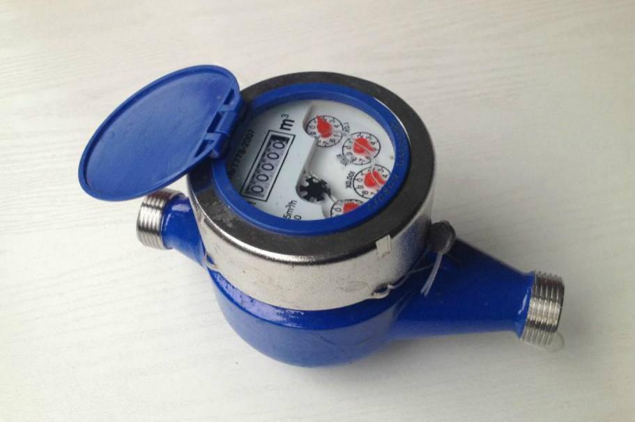 河南抽查18批次冷水水表产品 合格率100%