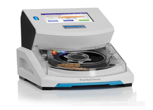 珀金埃爾默推出新型米質分析儀