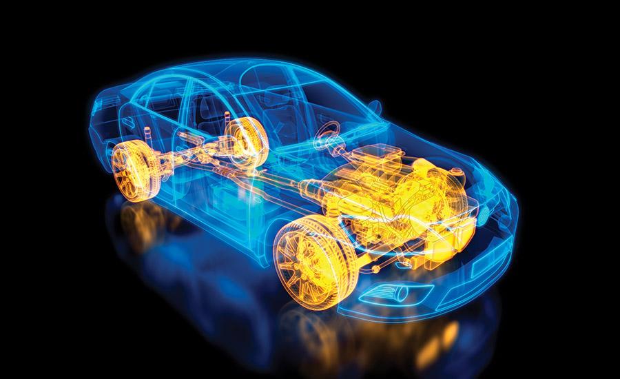 2019-24年全球电动汽车粘合剂年复合增57%