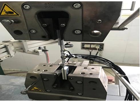 江苏省计量院采购电子式同轴度测量系统并完成验收