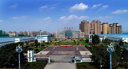 尚緯股份業績股價齊漲 有望受益于電纜行業需求增量