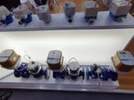 第十四屆中國城鎮水展隆重舉辦 眾多新產品亮相(二)