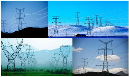 南方電網累計向澳門送電超500億千瓦時