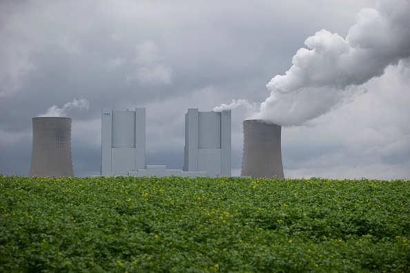 韩国关闭燃煤发电厂 液化天然气需求将提振