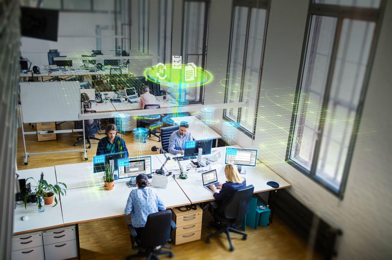 西門子發布支持持續軟件開發的工程平臺