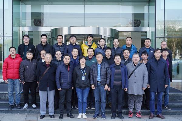 0.02級自動標準壓力發生器全國量值比對總結會在上海召開