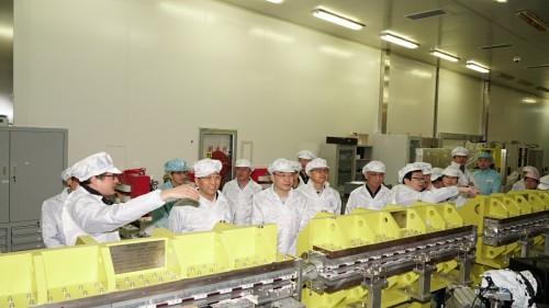 国家重大�U�研仪器��C��代超�����短激光综合实验装�|�项目通过验收