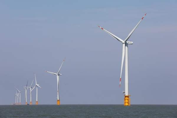全球海上风电蓬勃发展 海缆业务中长期前景可期