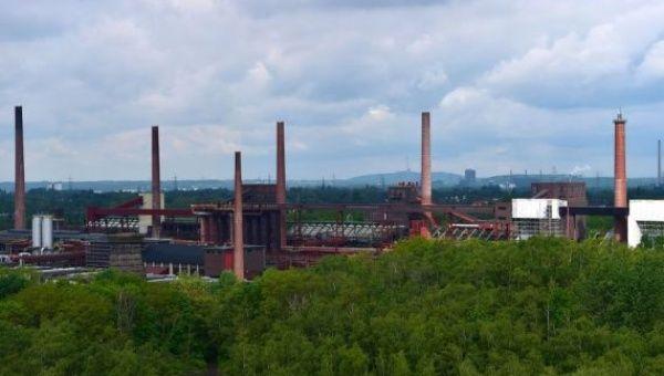 德國將于2038年完全退出燃煤發電