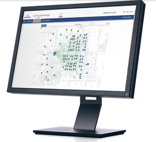 艾默生升級了行業企業級基礎設施管理分析平臺