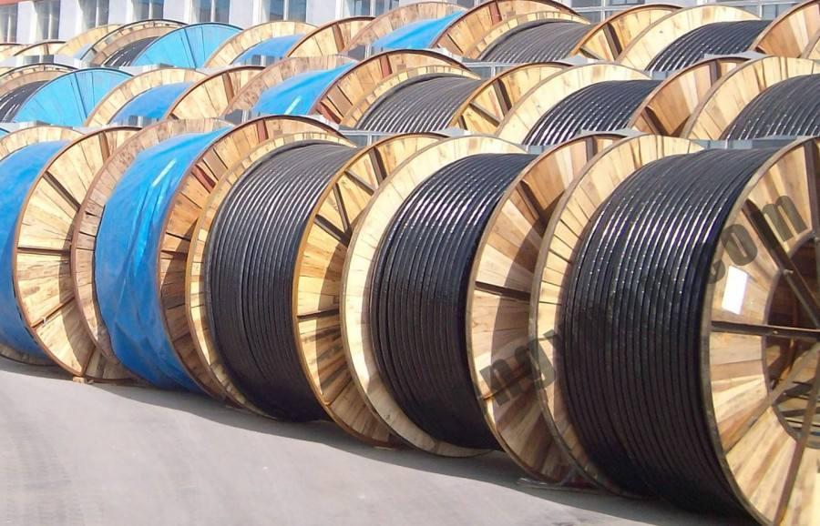 浙江溫州市抽查38批次電線電纜產品 不合格2批次