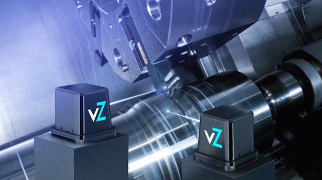 以色列传感器公司VZ推出针对工业物联网的激光传感器系统