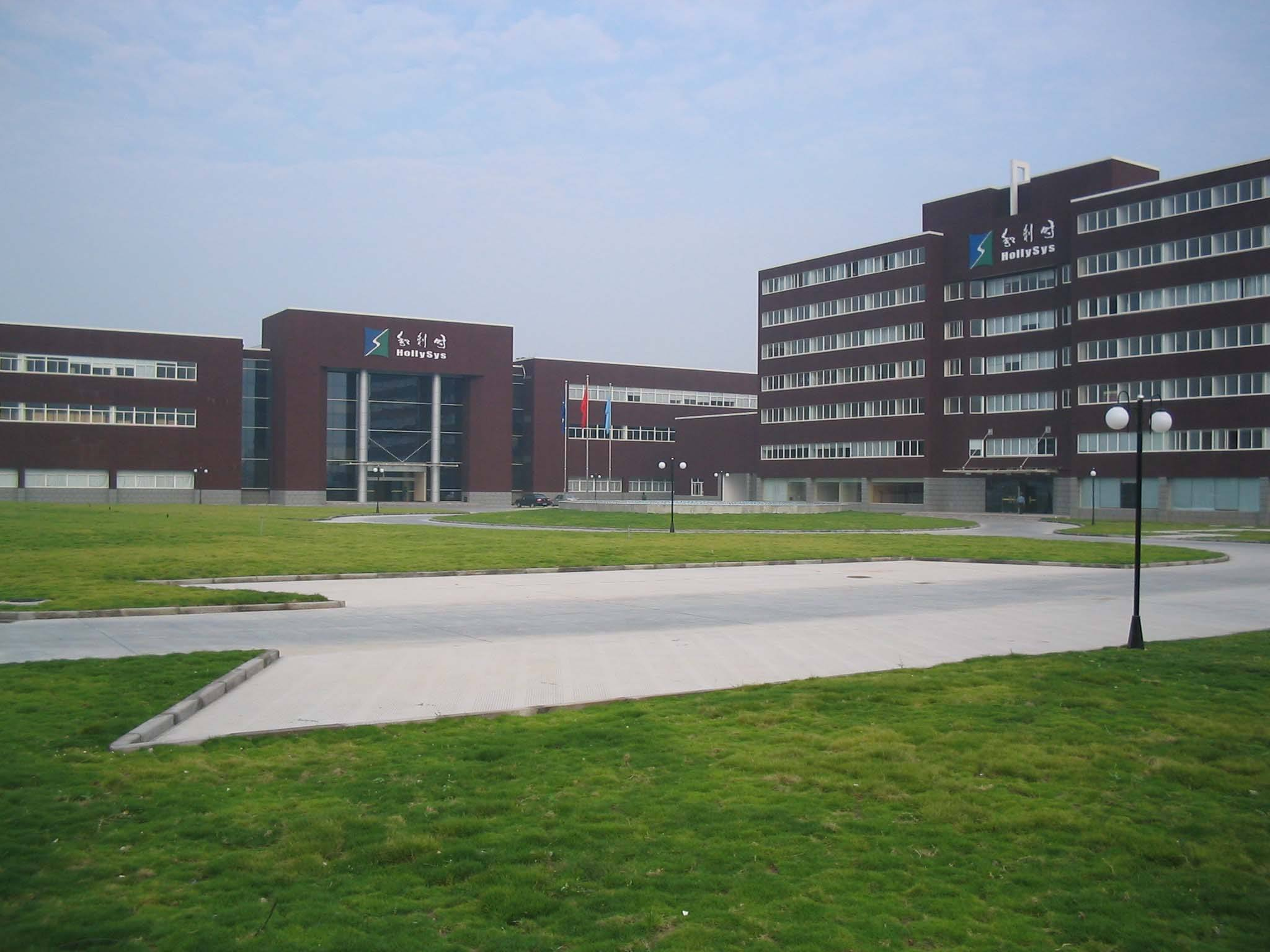 和利时2020财年第二财季营收1.70亿美元