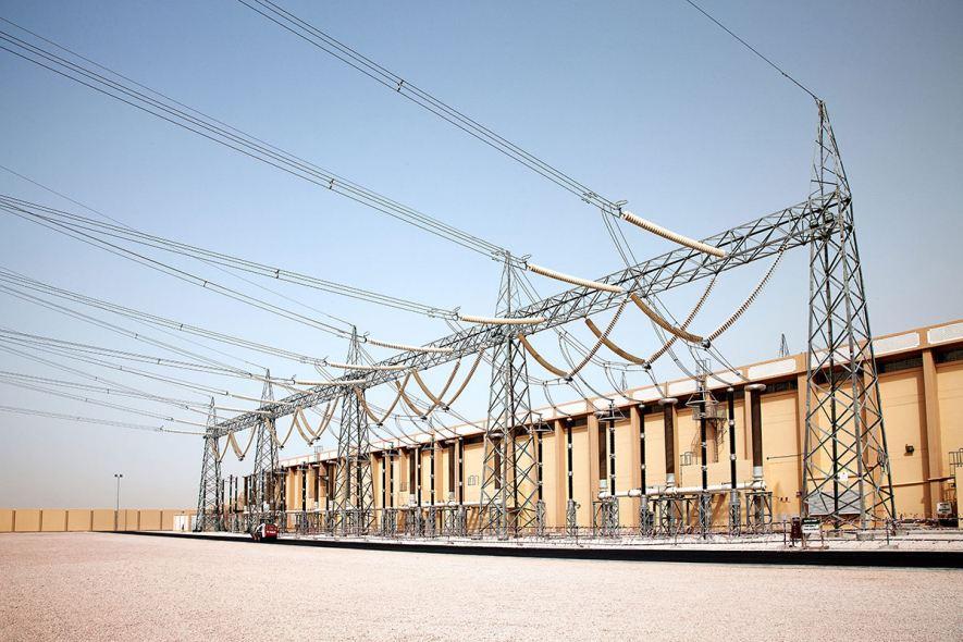 到2027年中東北非智能電網投資預計達176億美元