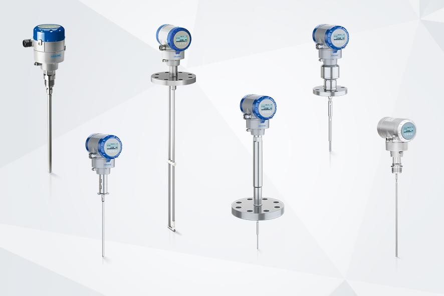 科隆OPTIFLEX物位變送器系列的新增功能