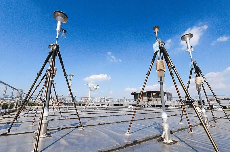 国家空气网新增站点运维招标 金额达1078万元