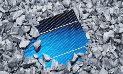 弱光环境可发电有机太阳能研发成功