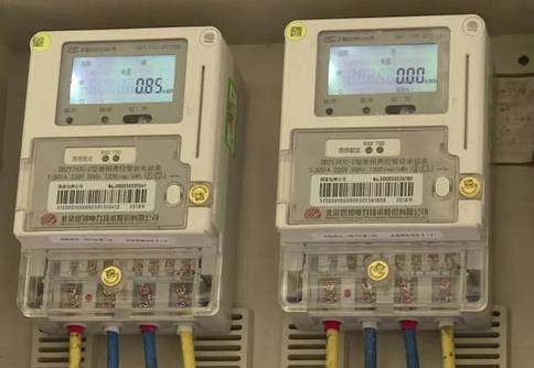 告別人工抄表 2023年西寧將實現智能電表100%全覆蓋