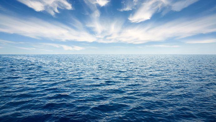 世界海洋日,監測儀器儀表助力守護藍色家園