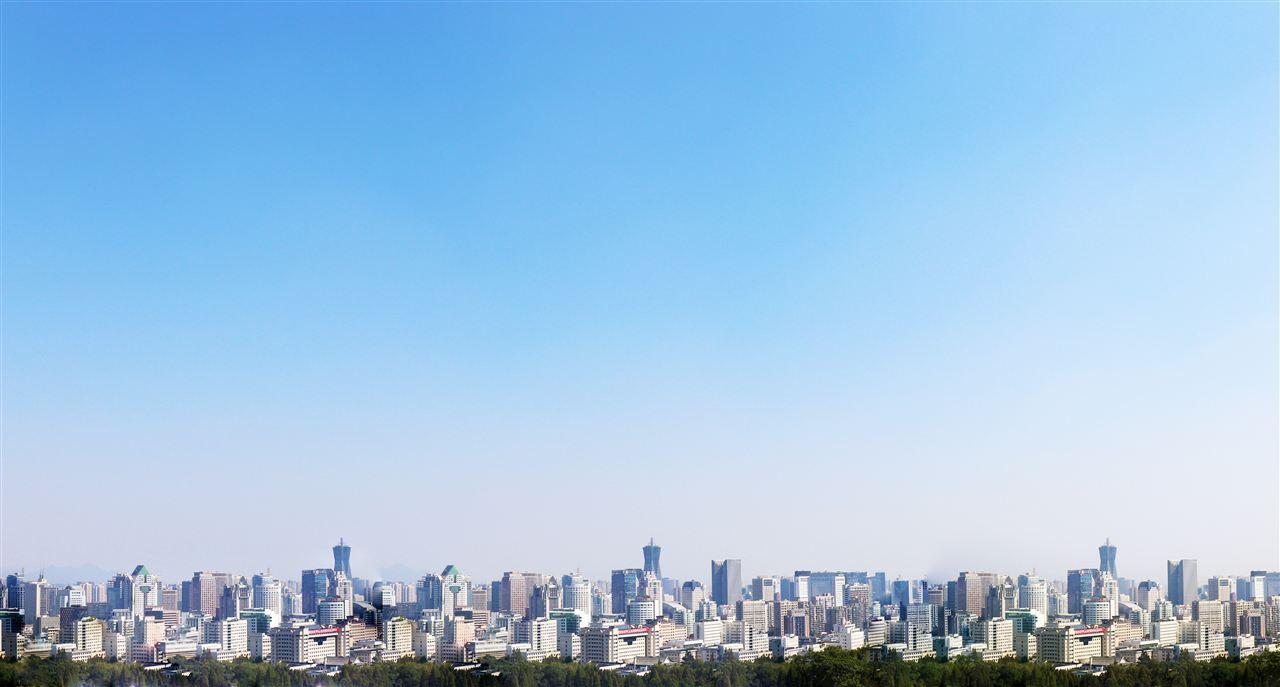 臭氧成夏季首要污染物 環境監測儀器助力污染防控