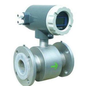 电磁流量计在造纸行业对污水处理的选择与应用