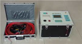 抗干扰变频介质损耗测试仪厂家