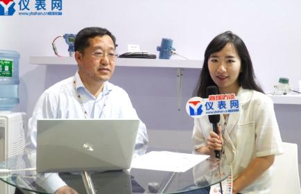 專訪天水華天傳感器有限公司總工程師楊熹