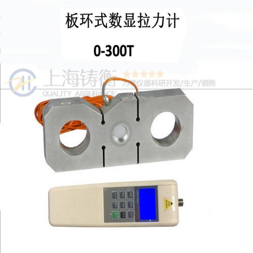 板环式数显测力仪图片