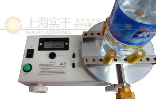 瓶盖扭力计测试仪图片