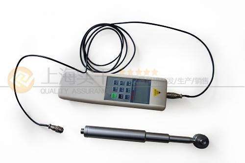 非标定制微型便携式测力计图片