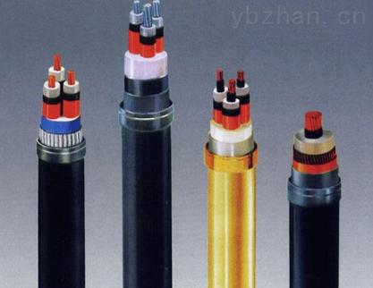 WDZ低烟无卤电缆