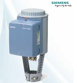 西门子电动液压执行器