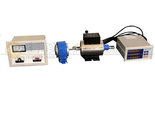 分离轴承启动力矩测量仪