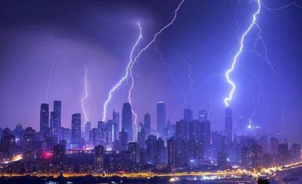 晟皋电气为您介绍关于雷电灾害的防范措施
