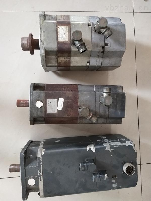 扬州西门子828D系统伺服电机更换轴承-当天检测提供维修