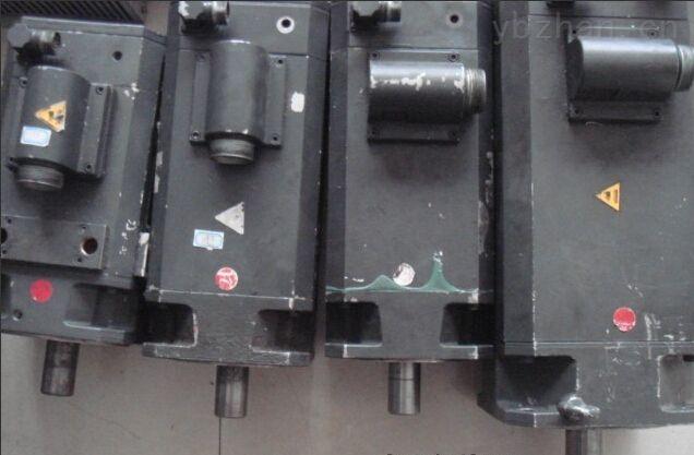 宿迁西门子828D系统主轴电机更换轴承-当天检测提供维修