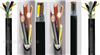 ZR-POTOFLEX-PUR3*95+3*16变频电缆